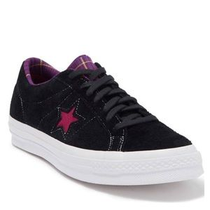NEW Unisex Converse One Star Oxford Sneaker